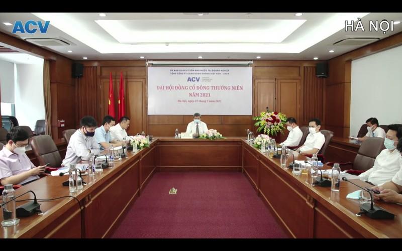 ACV se lo 400 ty neu khong co hoat dong tai chinh, Vietcombank cho vay den 2 ty USD