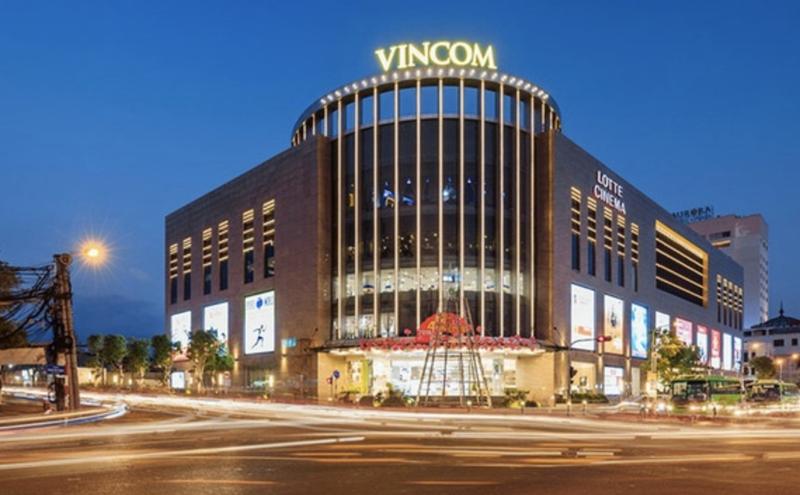 Vincom Retail bao lai quy 2 tang 13% len 388 ty dong, tong tai san giam 2.000 ty