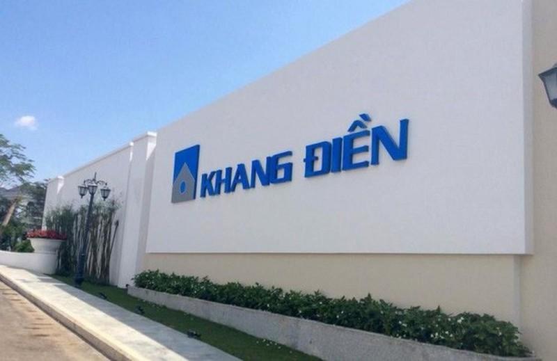 Lai ban nien cua Nha Khang Dien tang 15% len 470 ty dong, dong tien kinh doanh am