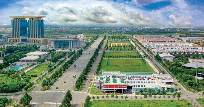 Lai lien doanh lien ket giup loi nhuan Becamex tang 60% trong quy 2