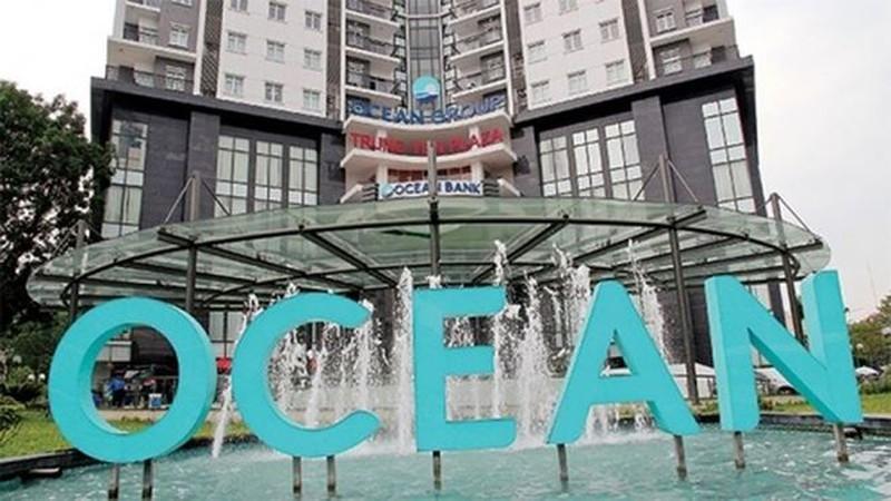 Ocean Group dieu chinh giam 24% ke hoach doanh thu nam 2021