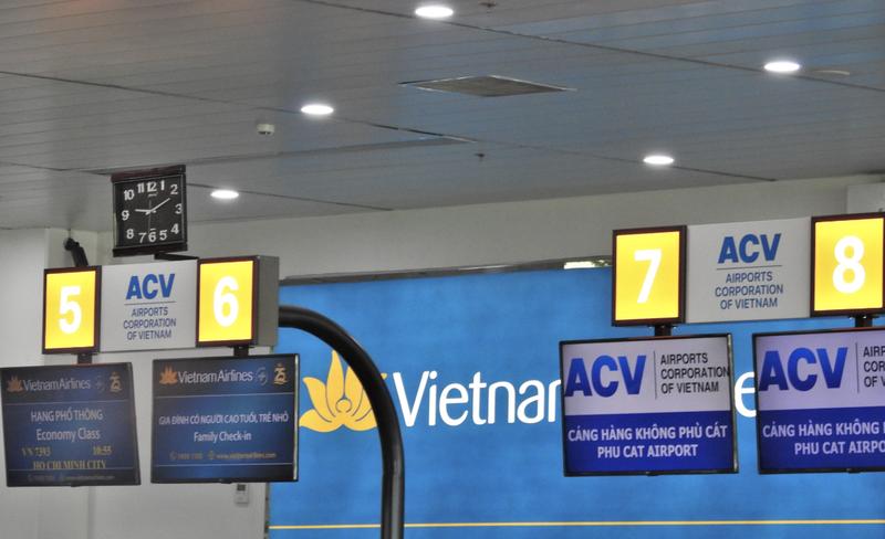 Moi tuan mot doanh nghiep: Gia muc tieu ACV khoang 74.500 dong/co phieu