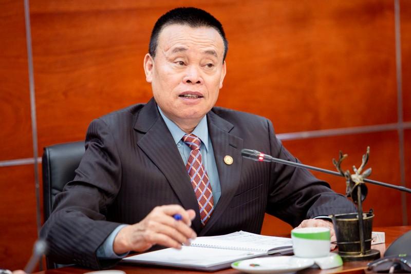 Dabaco tra co tuc, Chu tich Nguyen Nhu So nhan ve 65 ty dong