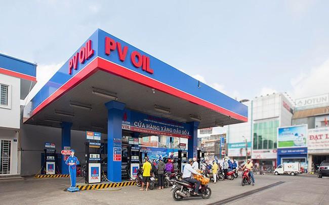 PV OIL lo 17 ty trong thang 7 va 8 vi gian cach chong Covid-19