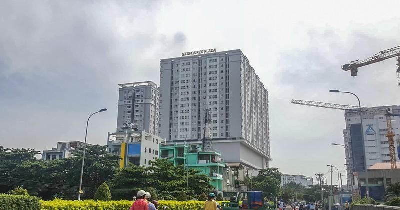 Lo gan 4 ty trong ban nien, Saigonres dieu chinh giam 82% muc tieu loi nhuan
