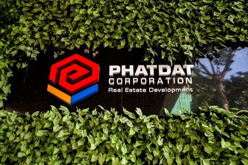 Phat Dat phat hanh 6 trieu co phieu ESOP voi gia 20.000 dong/cp