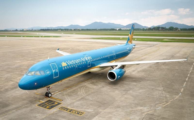 Sau khi huy dong duoc 8.000 ty dong, Vietnam Airlines muon trieu tap Dai hoi bat thuong