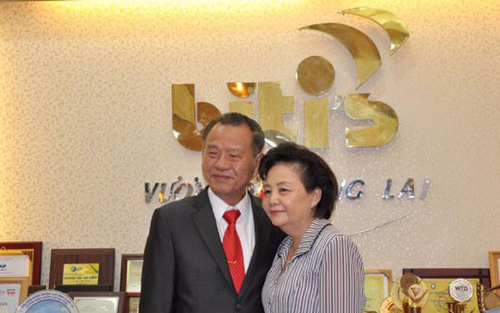 Biti's dung gam Trung Quoc quang ba van hoa Viet: Ong chu cua doanh nghiep nay la ai?