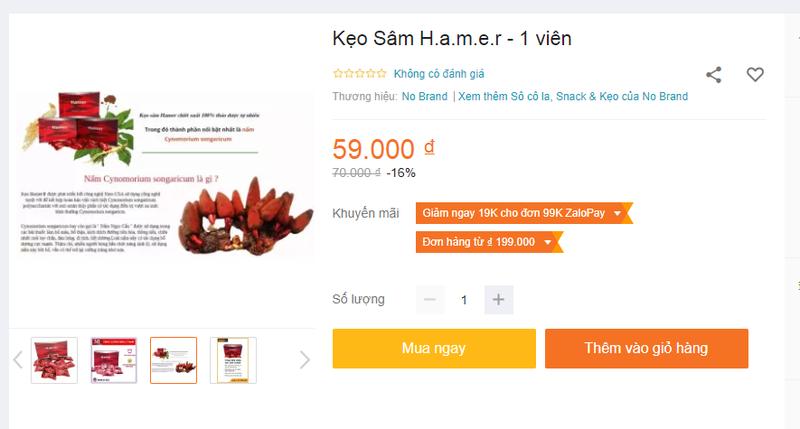 Keo Hamer tiep tuc bi yeu cau go bo gap tren cac website-Hinh-2