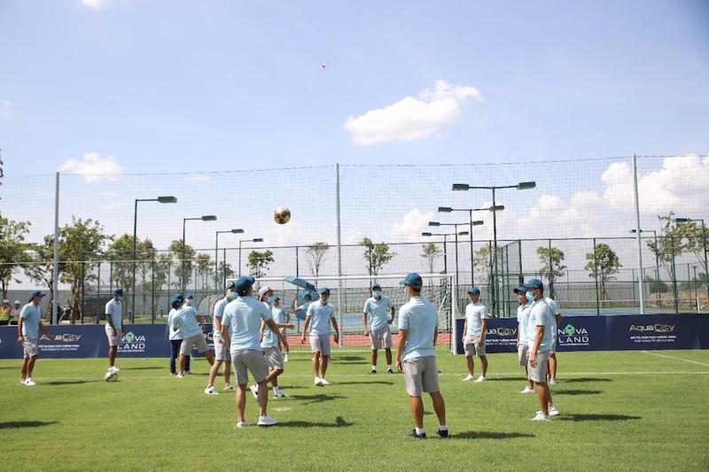 Novaland tai tro cho CLB Sai Gon FC-Hinh-2