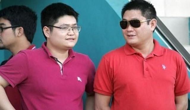 Ba anh em giau co nha doanh nhan Nguyen Duc Thuy (bau Thuy) giau co nao?-Hinh-6