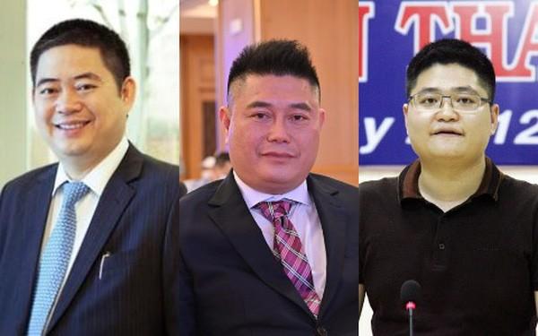 Ba anh em giau co nha doanh nhan Nguyen Duc Thuy (bau Thuy) giau co nao?