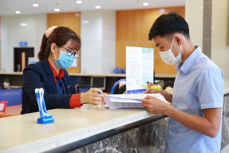 Sacombank danh 10.000 ty dong cho doanh nghiep vay uu dai