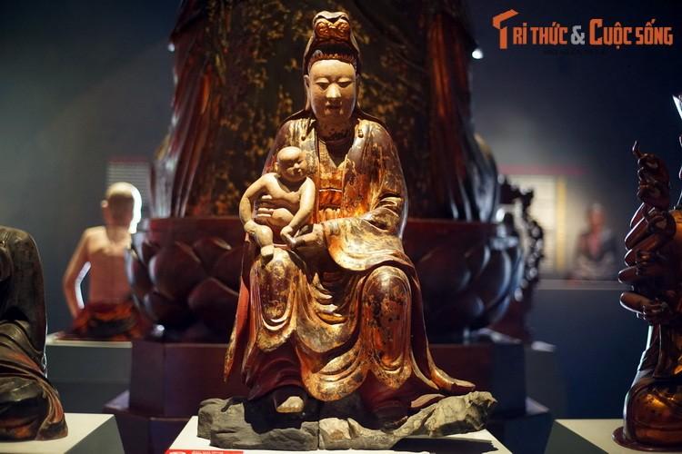Bo tuong Phat co dang cap quoc te o Sai Gon-Hinh-12