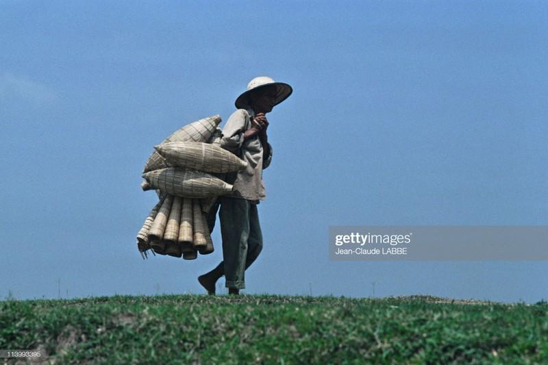 Cuoc song than thuong o nong thon Viet Nam dau thap nien 1990-Hinh-8