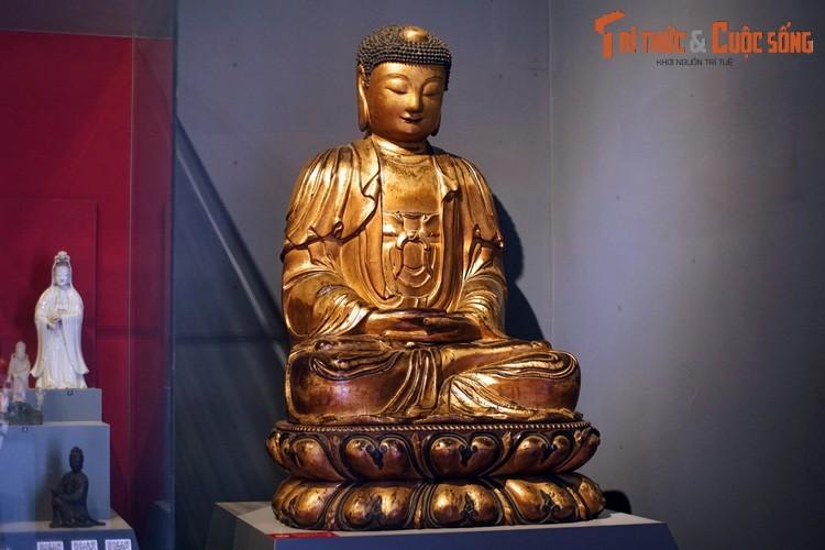 Bo tuong Phat co dang cap quoc te o Sai Gon-Hinh-2