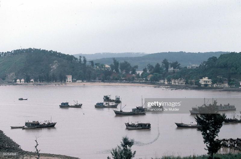 Vung Tau nhung nam 1989 qua ong kinh phong vien Phap-Hinh-7