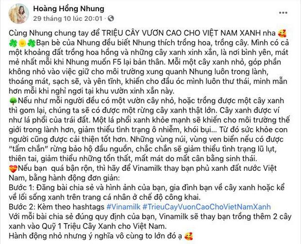 """MXH bong choc """"xanh ri"""" voi """"Trieu cay vuon cao cho Viet Nam xanh""""-Hinh-2"""