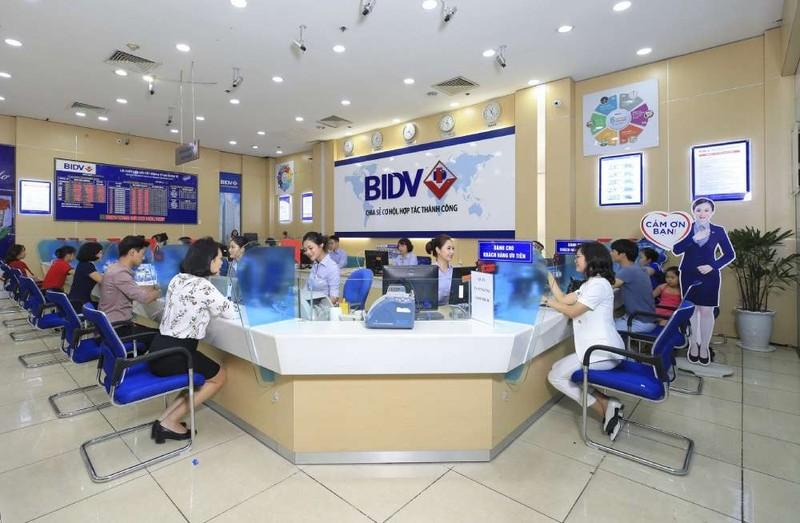 SSI: Loi nhuan BIDV co dau hieu giam trong cac quy sap toi-Hinh-3