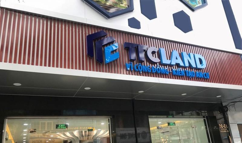 TTC Land ban 11% von Dia oc Kim Thanh cho Nguyen Kim sau 4 nam 'chung cha'