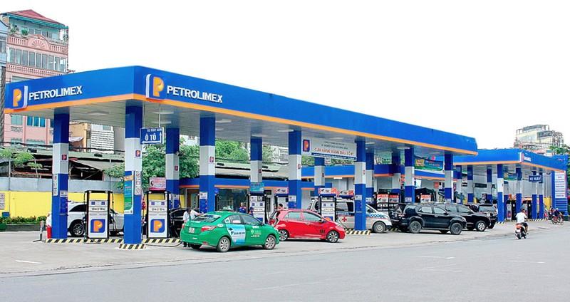 Petrolimex muon ban 25 trieu co phieu quy du thu ve 1,4 nghin ty dong