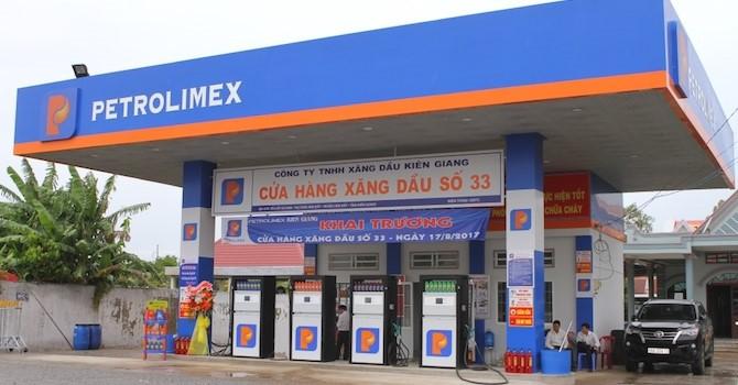 Tap doan ENEOS se mua 25 trieu co phieu Petrolimex trong thang 3