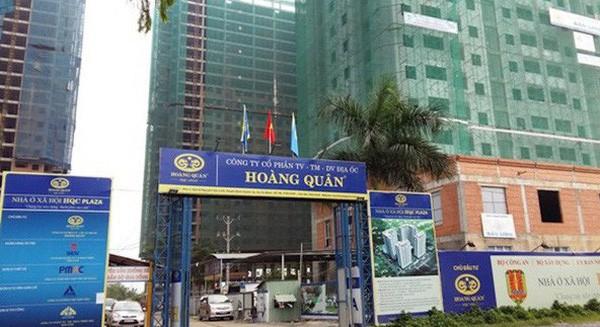 Hoang Quan kinh doanh eo uot, mot ca nhan van chi hang ty dong mua co phieu HQC