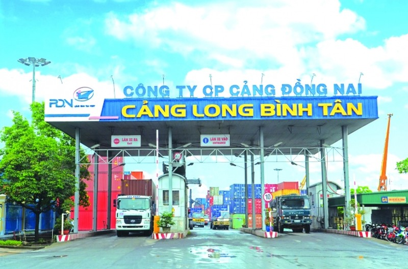 Cang Dong Nai sap chi 28 ty dong tam ung co tuc ty le 15%