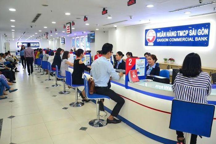 Cho vay va tin dung deu tang truong am, loi nhuan Saigonbank van tang 22%