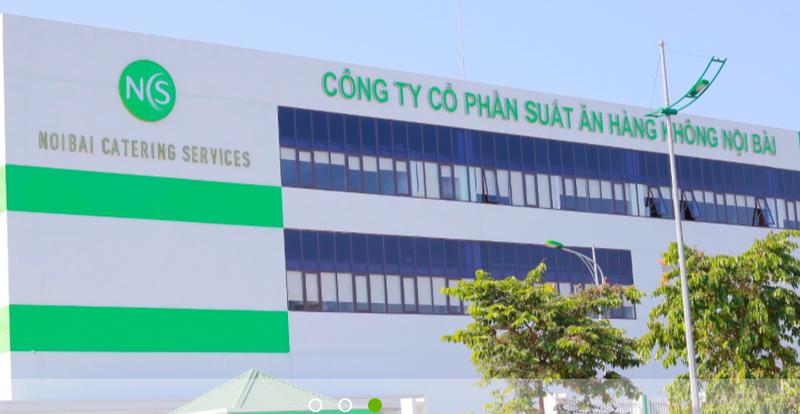 Kinh doanh duoi gia von khien Suat an Hang khong Noi Bai tiep tuc bao lo quy 1/2021