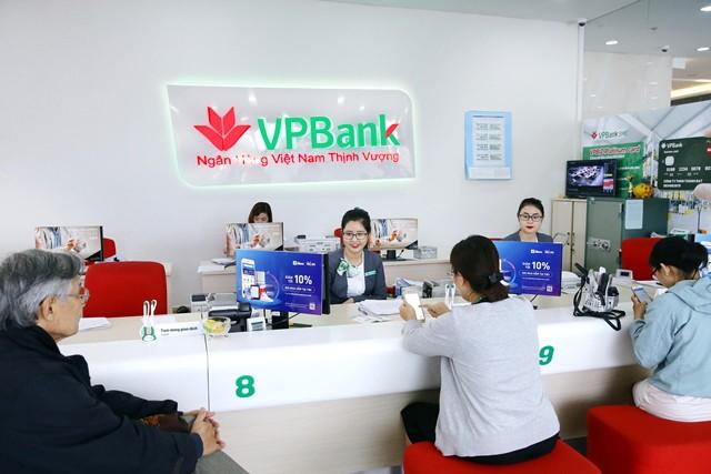 VPBank ban FE Credit: 1-2 nam dau loi nhuan co the khong tang truong