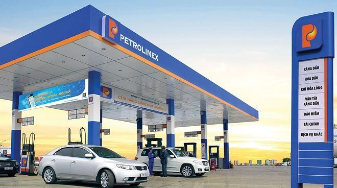 ENEOS dang ky mua vao 25 trieu co phieu Petrolimex tu 24/5
