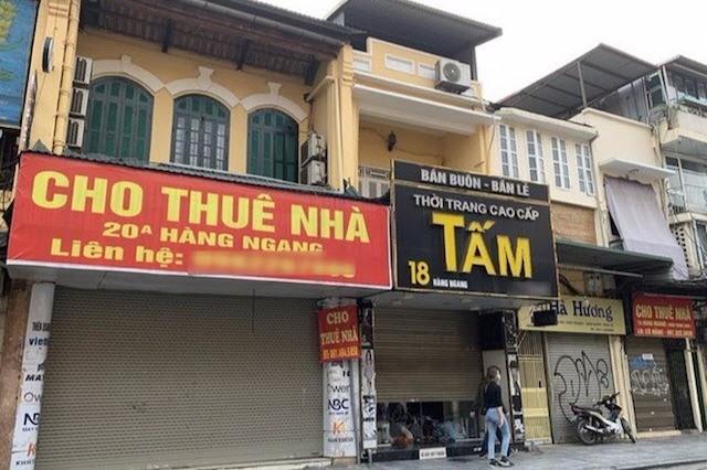 Tu 1/8 chinh thuc thu thue cho thue nha, duoi 100 trieu dong/nam khong phai dong thue