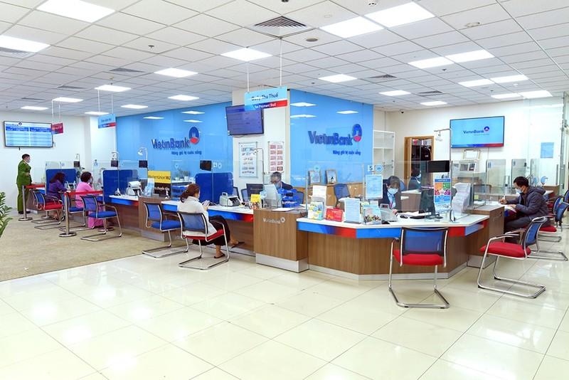 VDSC: VietinBank co kha nang dat lai truoc thue 6.265 ty trong quy 2