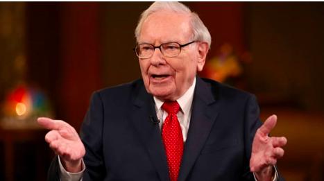 Su kien nam 10 tuoi khien Warren Buffett quyet tam kiem that nhieu tien
