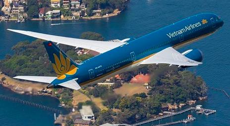 SeABank, MSB va SHB se cho Vietnam Airlines vay 4.000 ty dong