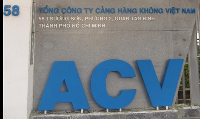 ACV len ke hoach doanh thu giam nhung loi nhuan lai tang 20% voi 2,4 nghin ty dong