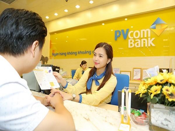 PVcomBank: Loi nhuan thuan truoc du phong sut giam, no xau van tren 3%