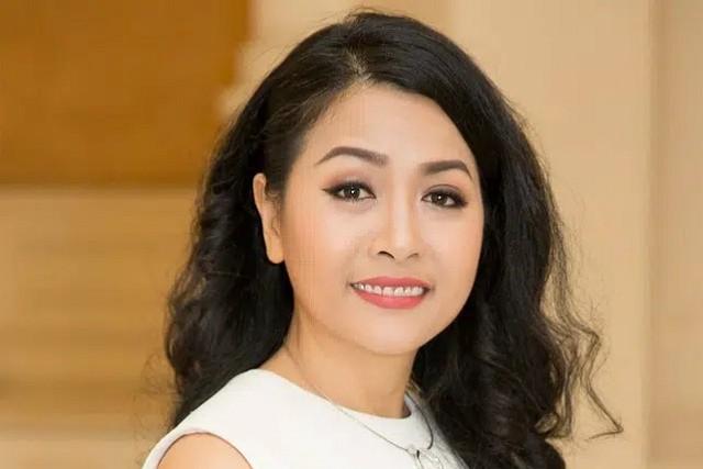 'Ai nu Tan Hiep Phat' Tran Uyen Phuong da cat lo bot co phieu Yeah1