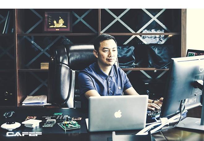 Chu tich Sunshine Group dang ky mua 3,5 trieu co phieu KLB sau khi lam Pho TGD