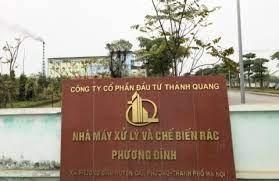 Ngan hang chinh thuc rao ban khoan no cua Dau tu Thanh Quang voi gia gan 676 ty dong
