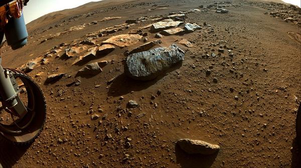 NASA lai tim ra bang chung co su song tren sao Hoa