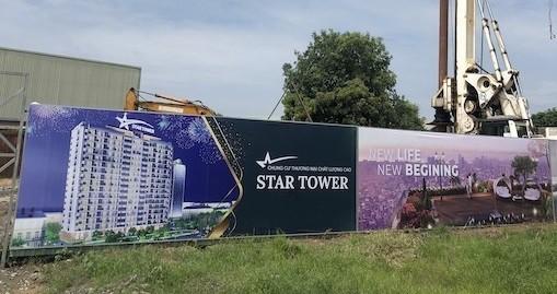 Dau hieu huy dong von trai phep tai du an Star Tower-Hinh-2