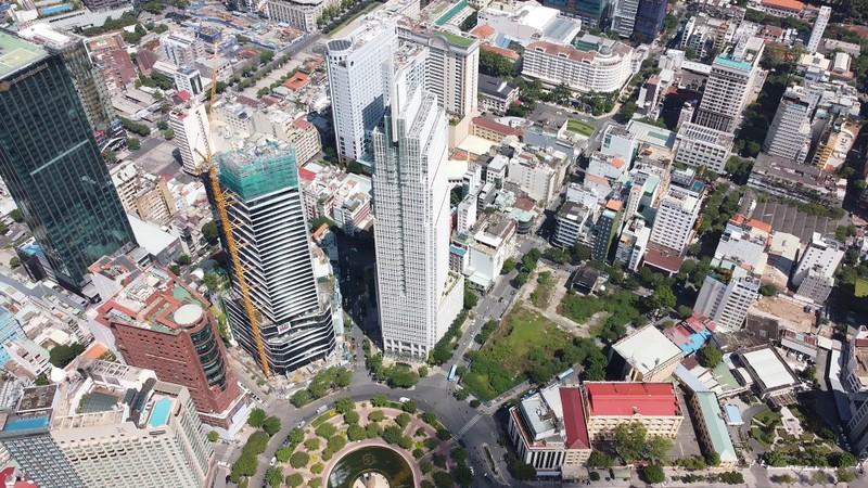 De nghi ra soat phap ly du an khach san Hilton Sai Gon