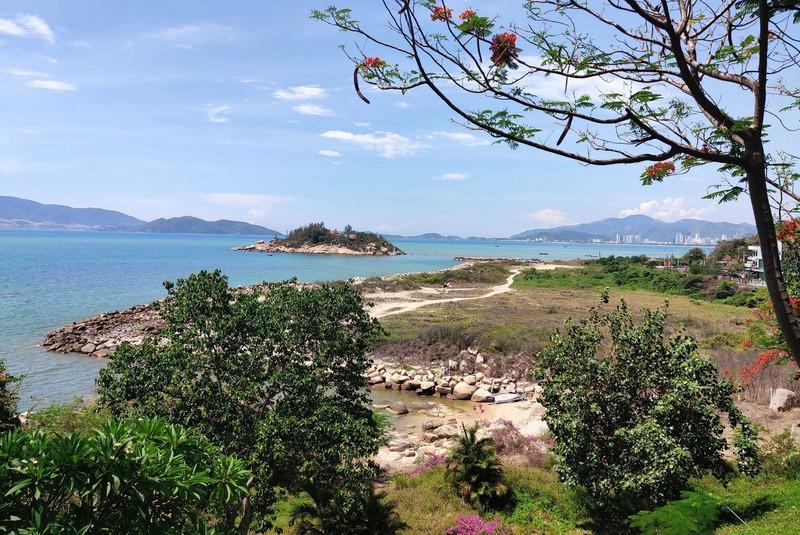 Khanh Hoa tiep tuc yeu cau thu hoi du an Nha Trang Sao