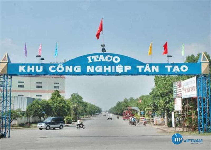 Thanh tra Chinh phu phat hien loat sai pham tai cac khu cong nghiep o TP HCM