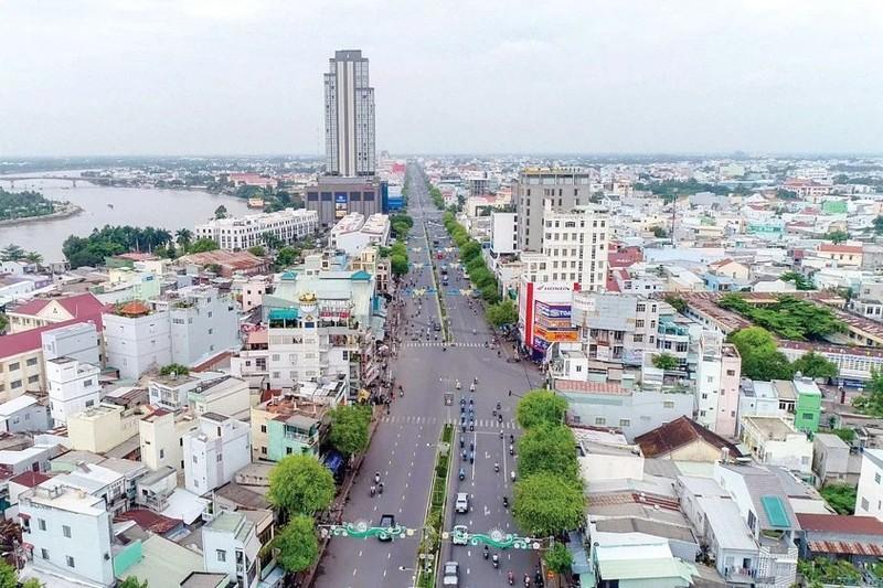 Tap doan cua ty phu Nguyen Thi Phuong Thao khao sat dau tu tai Can Tho
