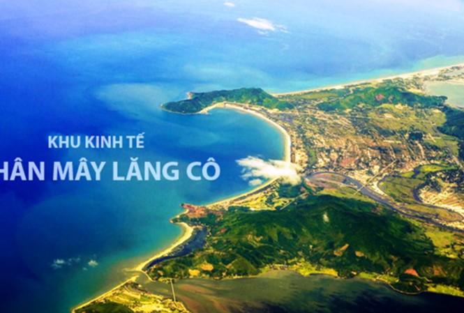 Tap doan Han Quoc muon lam 3 du an hon 1.800 ha o Hue