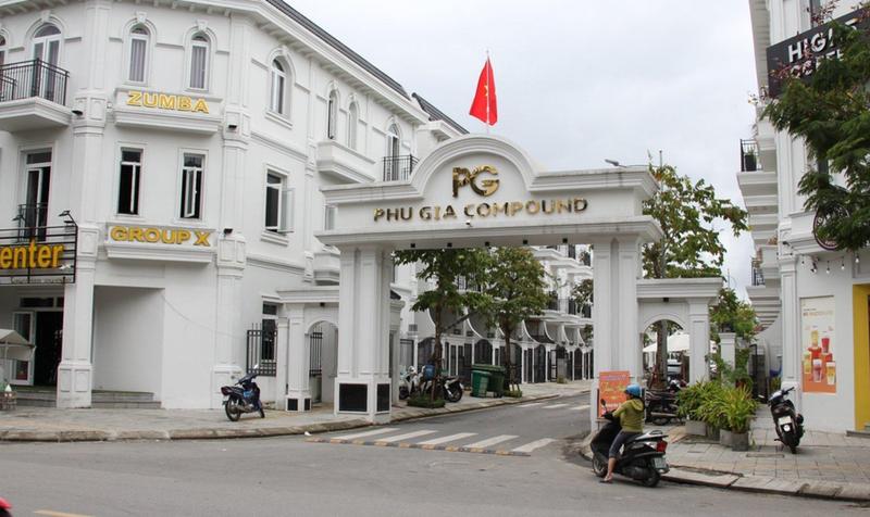 Vi sao Da Nang huy phe duyet gia dat du an Phu Gia Compound tung lien quan Vu 'nhom'?