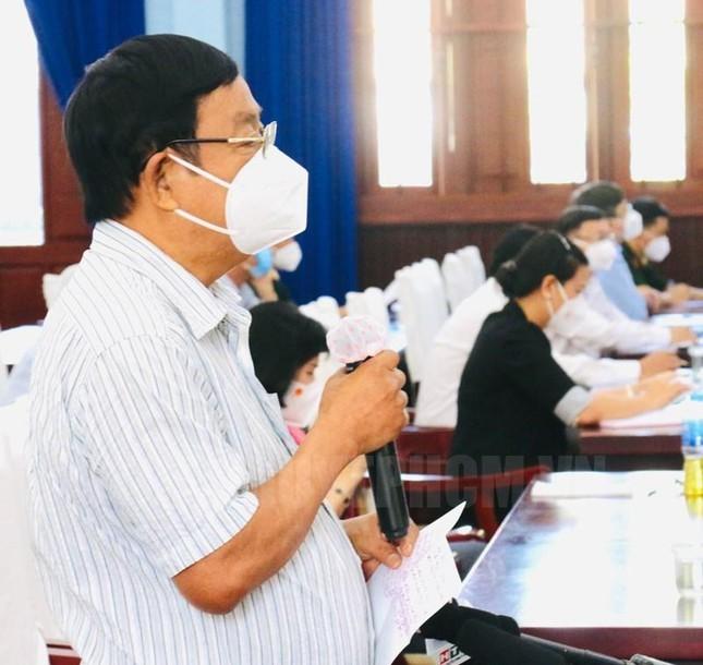 Chu tich nuoc Nguyen Xuan Phuc: 'Phao dai' khong phai de ngan song cam cho, lam moi noi mot kieu